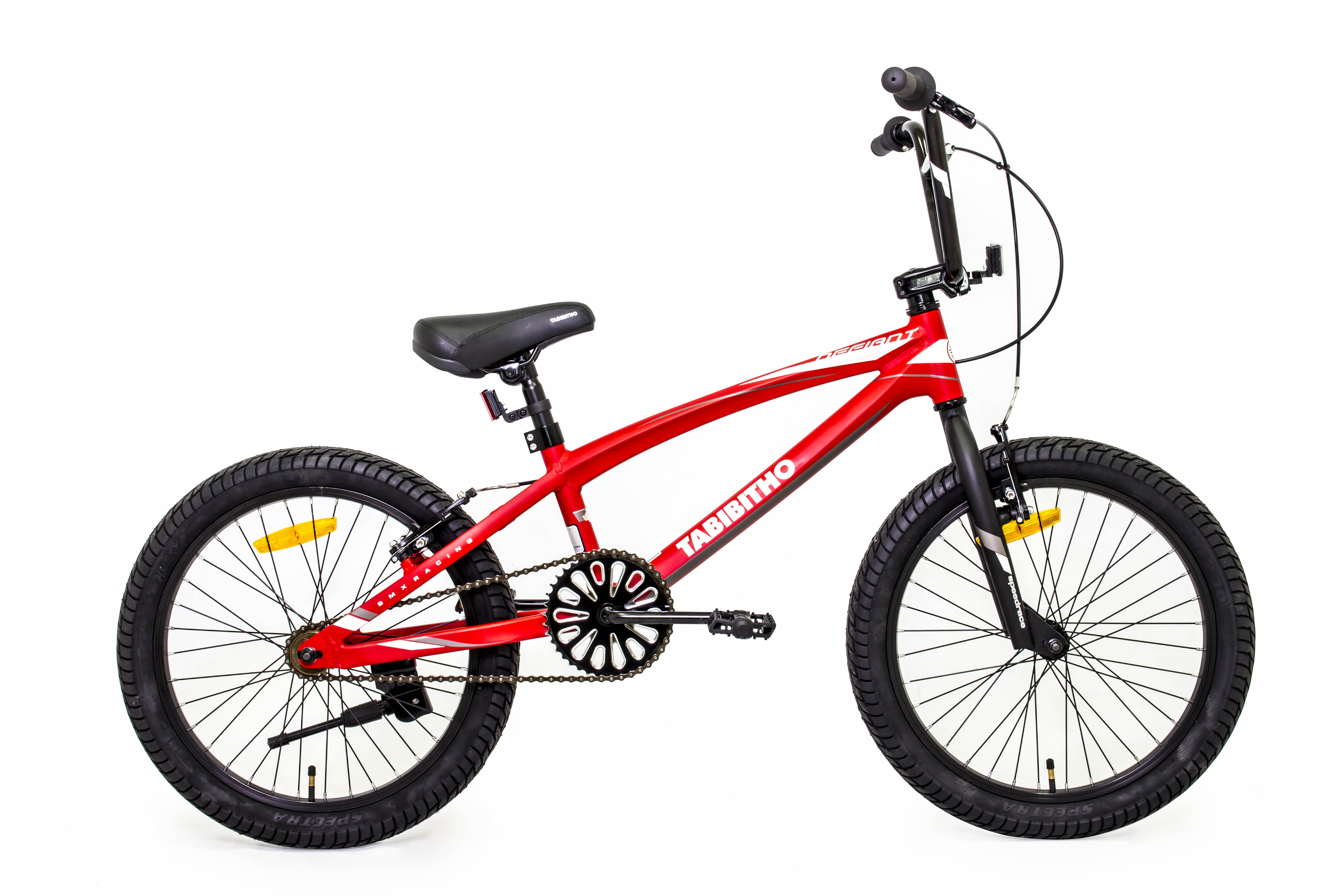 20″ Defiant Red