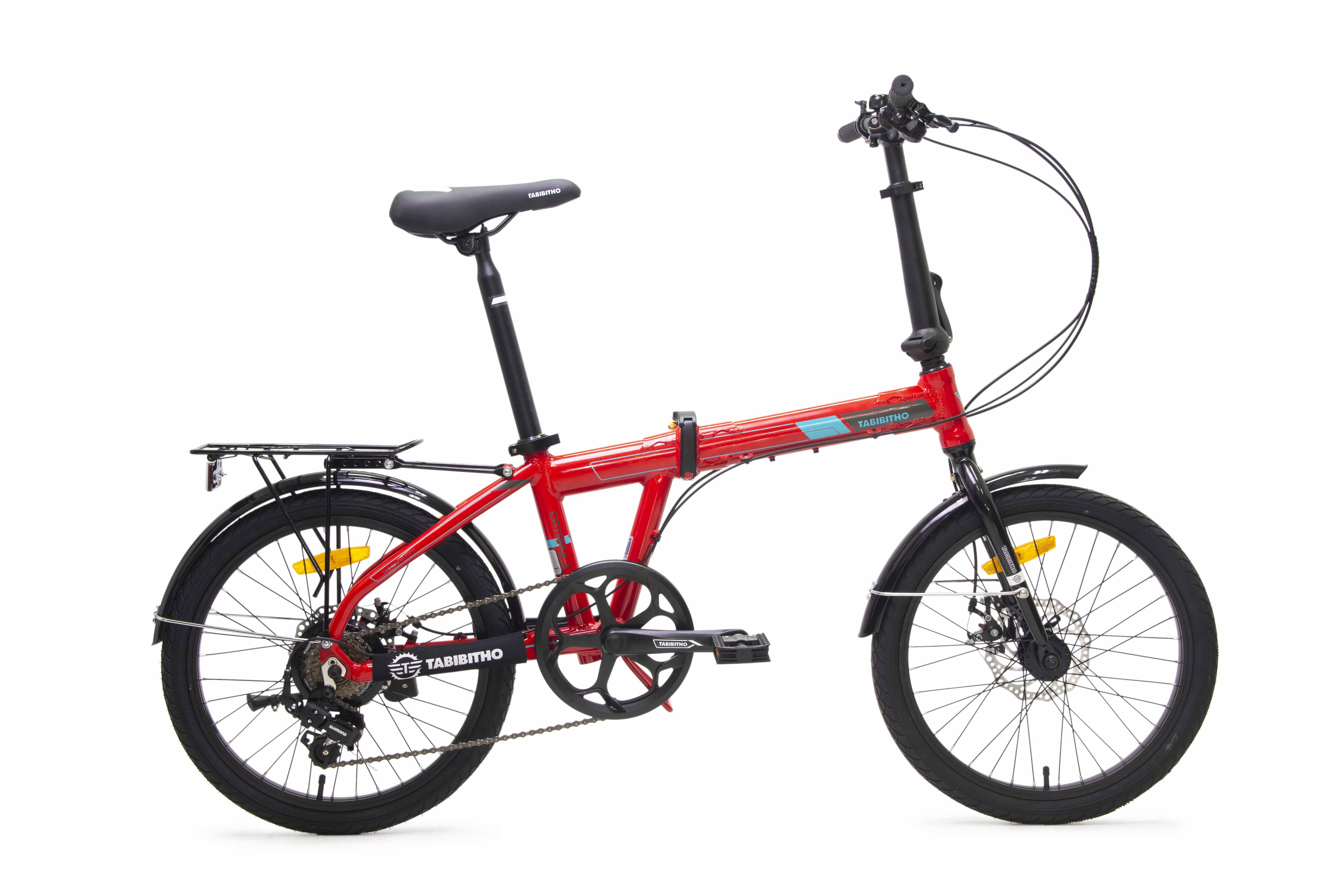 20″ Catapult 2.0 Glossy Red
