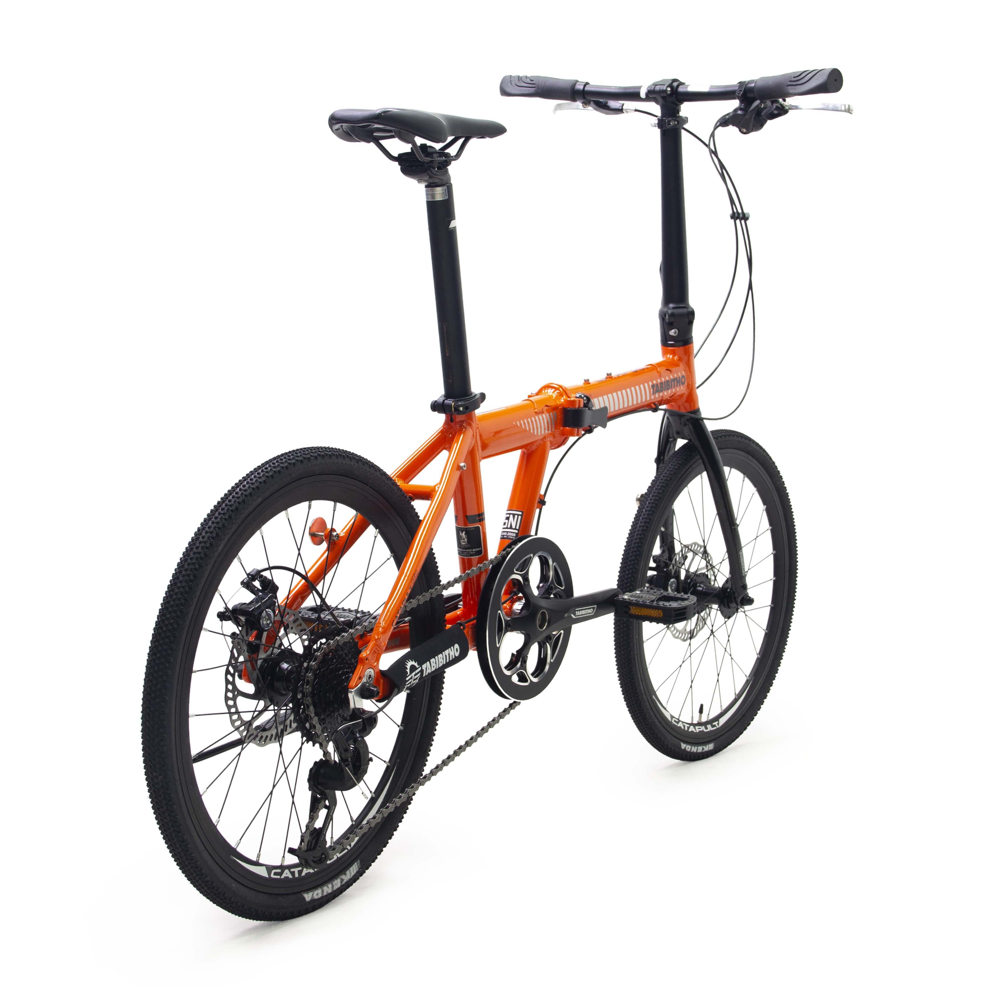 20″ Catapult ELITE Glossy Orange